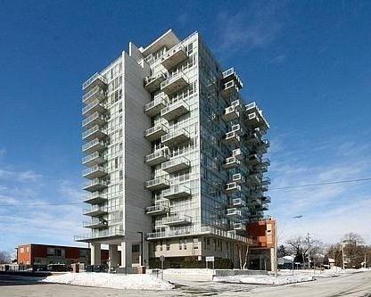 68 Canterbury Pl Yonge & Finch 多伦多北约克 1+1 出租 $2,000