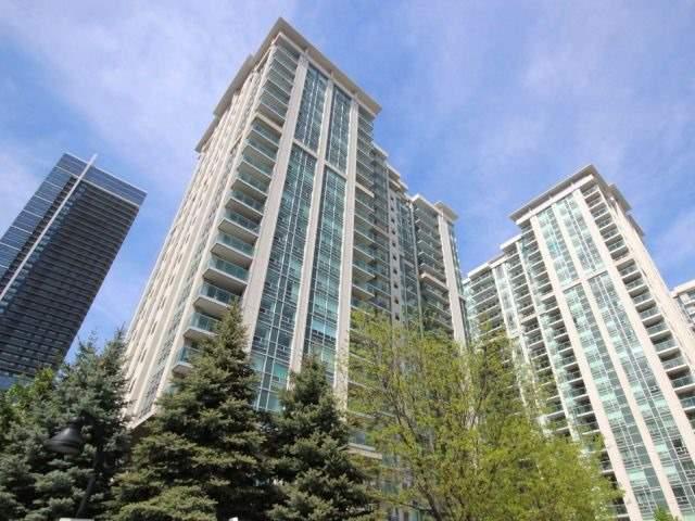 Finch/Yonge 2房公寓带车位出租 $2,400 /月