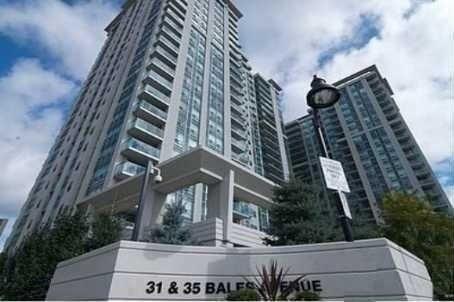 多伦多市中心 出租 Rogers Center 湖景condo 。带家具